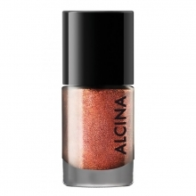 Лак для ногтей 080 Copper Alcina Ultimate Nail Colour