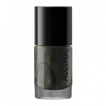 Лак для ногтей 090 Forest Alcina Ultimate Nail Colour