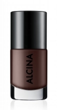 Лак для ногтей Alcina Ultimate Nail Color mocca 190